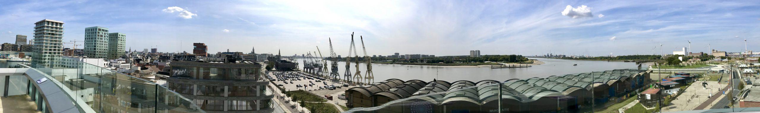 Antwerpen Starline DAG
